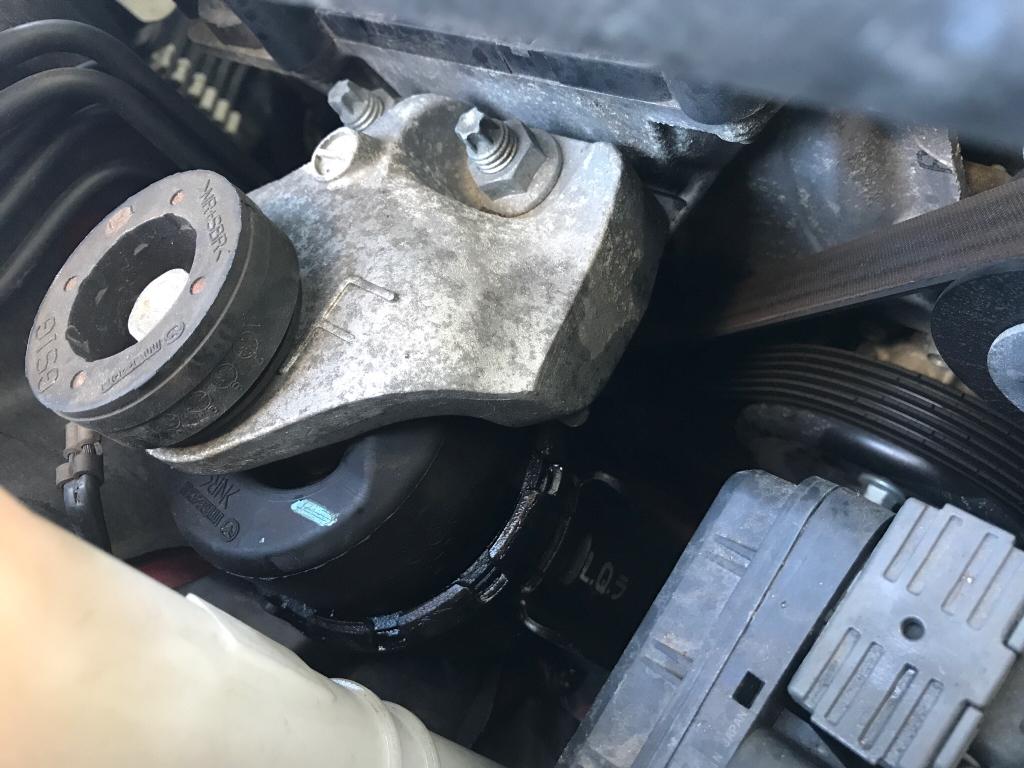 Mazda 6 Forum Poduszka Silnika Silniki I Skrzynia Biegów Gh