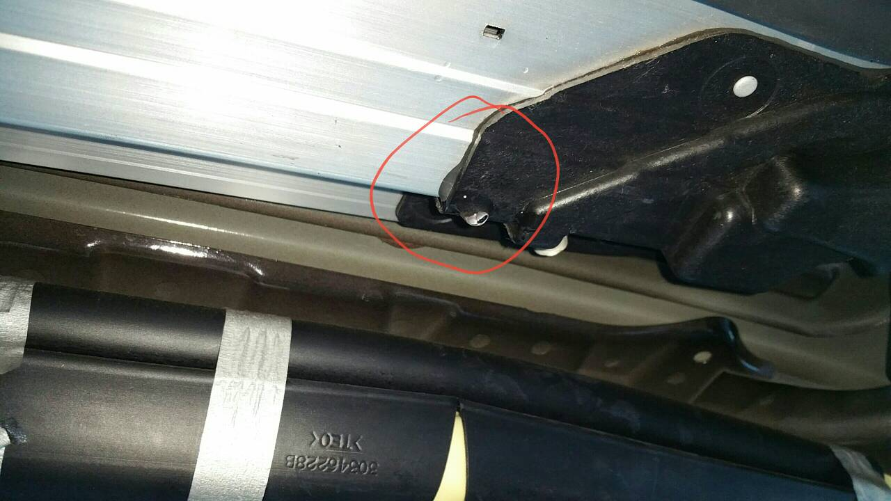 Ford Escape Sunroof >> Ford Escape Sunroof Drain Pictures to Pin on Pinterest - ThePinsta