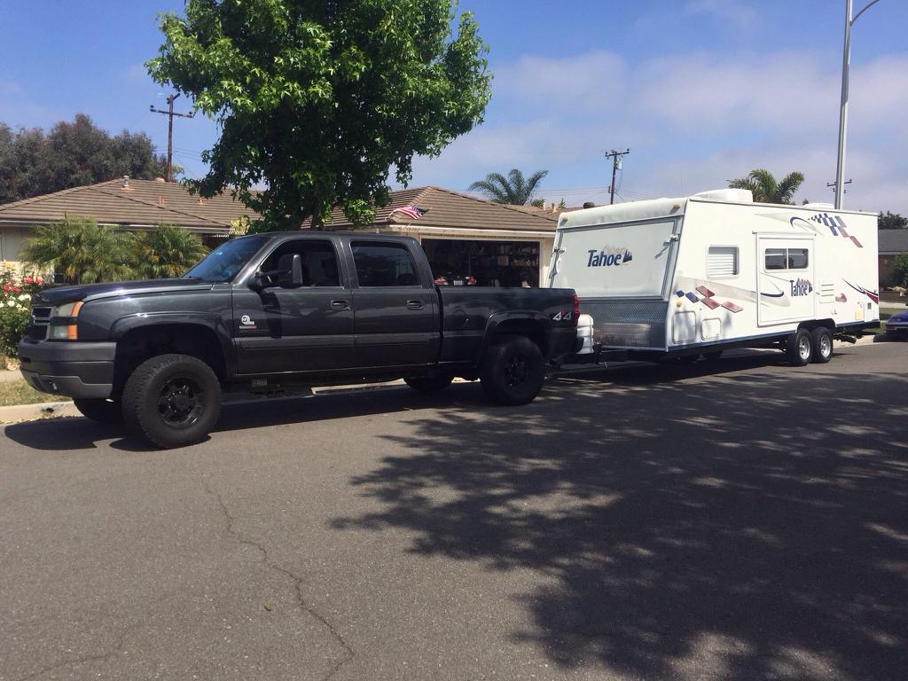 Build A Chevy Truck >> Chevy Silverado Dirtymax Build Expedition Portal