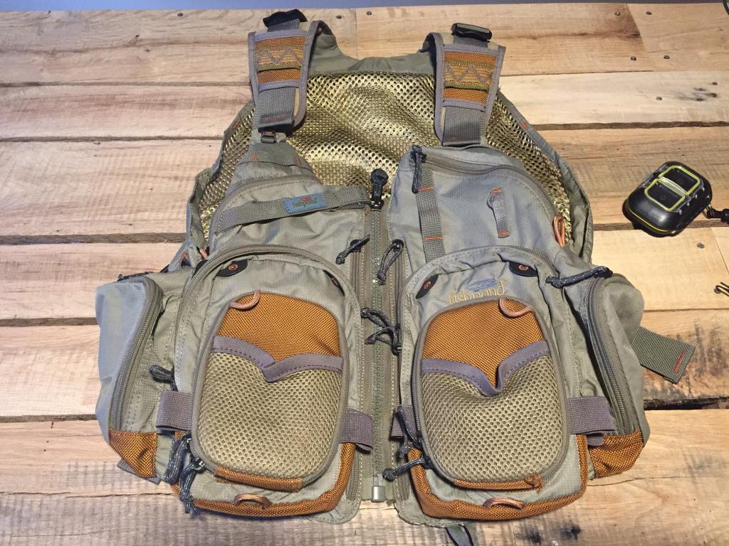Utah wildlife network fishing stuff for sale for Fishing stuff for sale