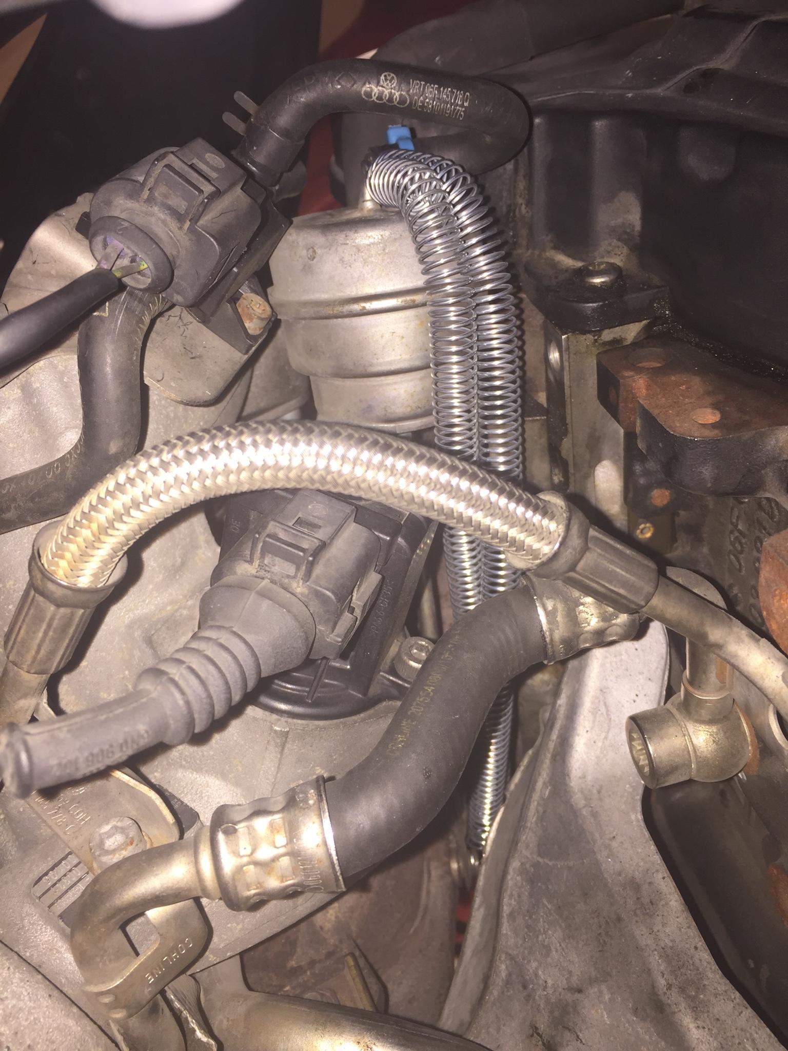 DIY: Wastegate Adjustment