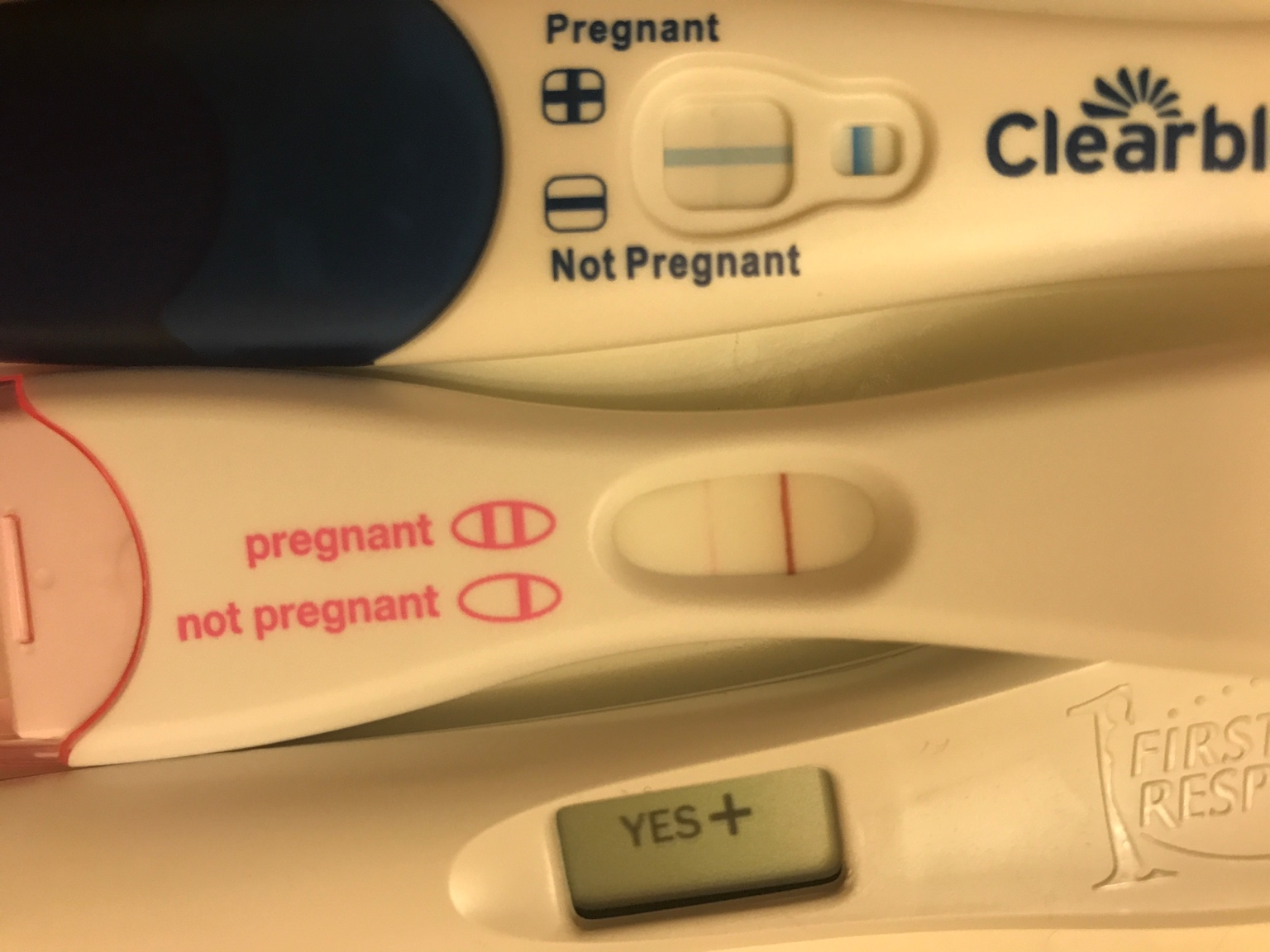 How Faint A Line Is A Positive Pregnancy Test Pregnancy Test Work