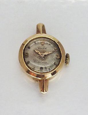 Rolex Antique Ring Watch