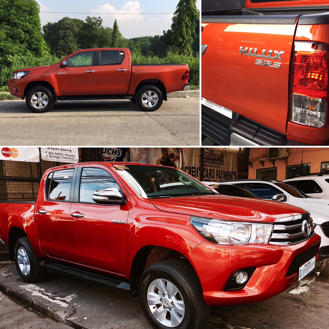 all new toyota hilux page 99. Black Bedroom Furniture Sets. Home Design Ideas