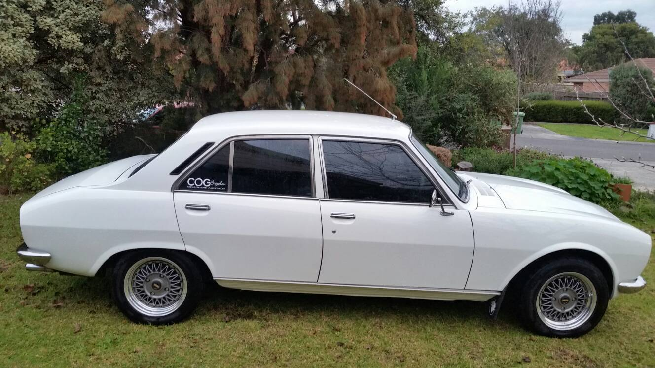 Peujohn S New 504 Blog Page 21 Aussiefrogs The Australian French Car Forum Since 1999