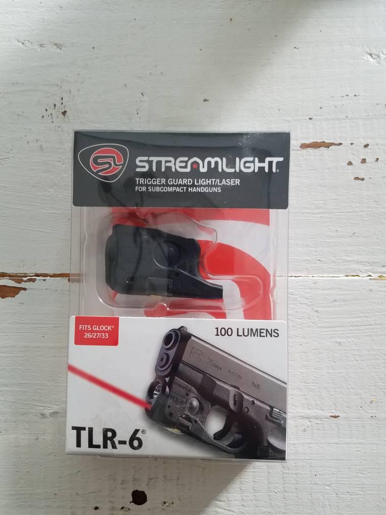Dallas Gun Trader >> North West Ga Streamlight Tlr 6 75 The Outdoors Trader