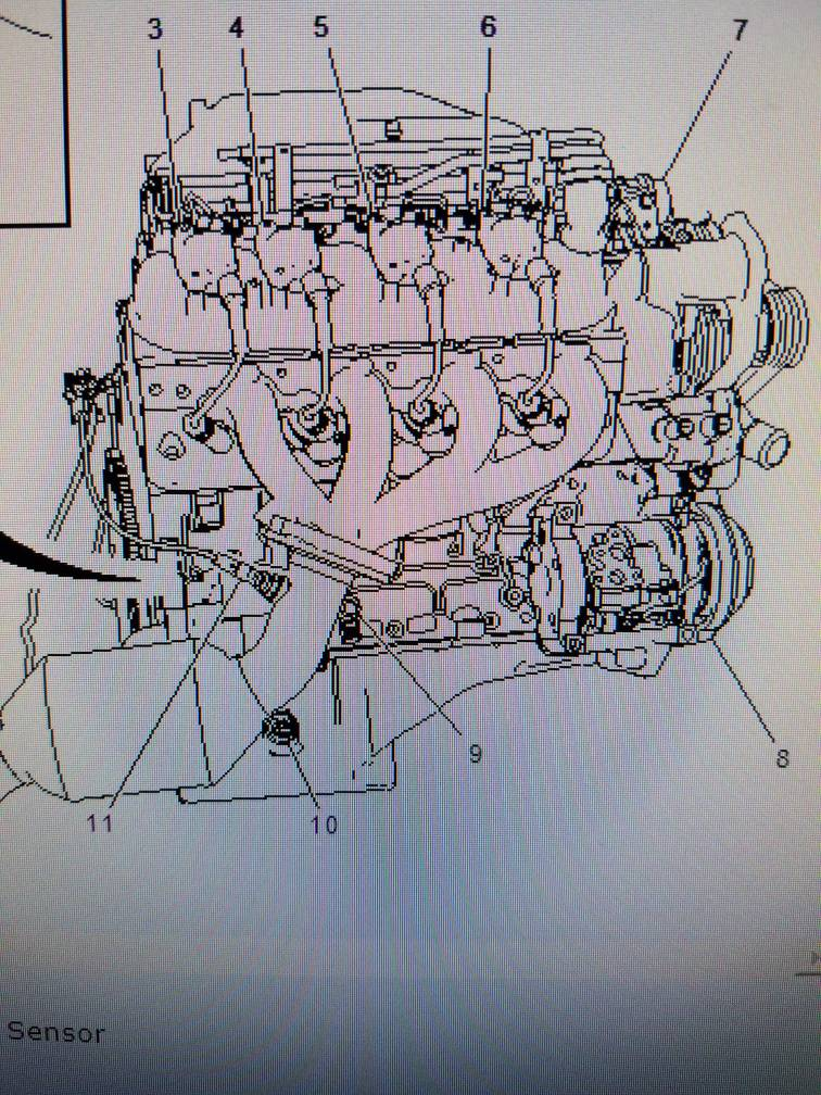 Oil Temp Gauge Not Working - Camaro5 Chevy Camaro Forum