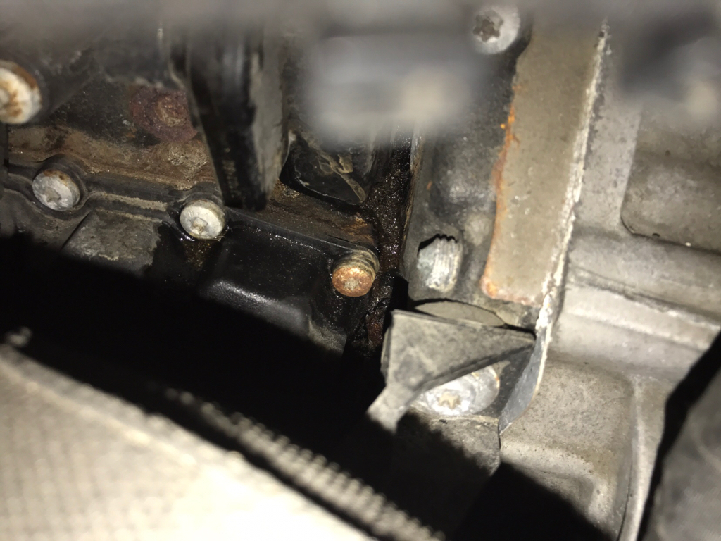 VWVortex com - 2013 CC TSI Coolant Level Low - But no leak found