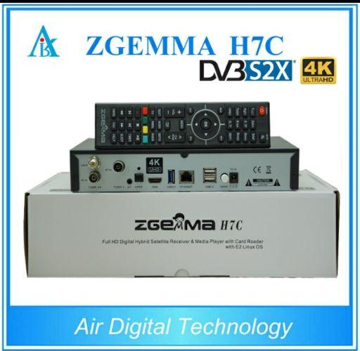 Zgemma H7 | Page 6 | Techkings
