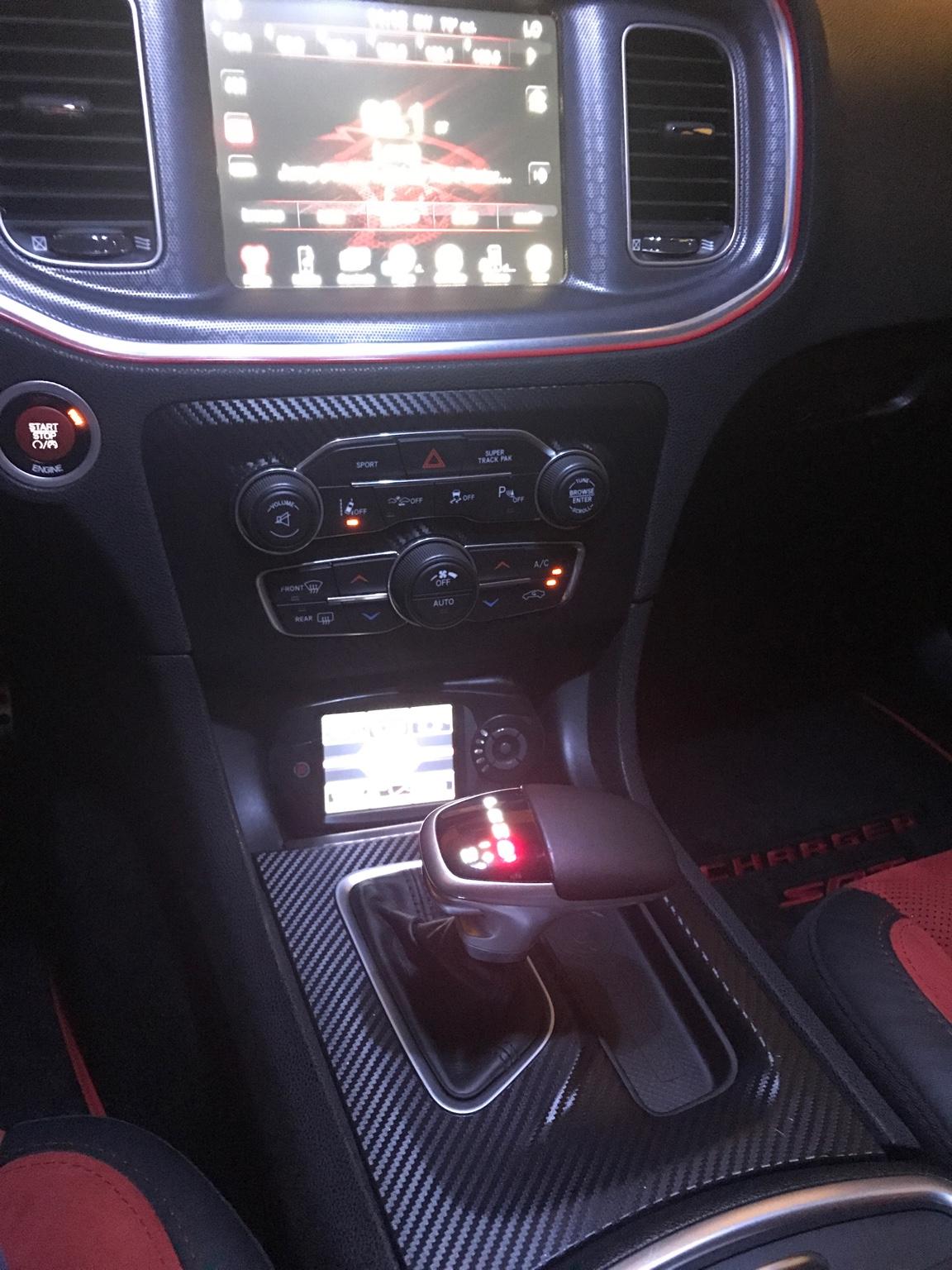 shop interior wrap carbon fiber audi vehicle customization img vinyl