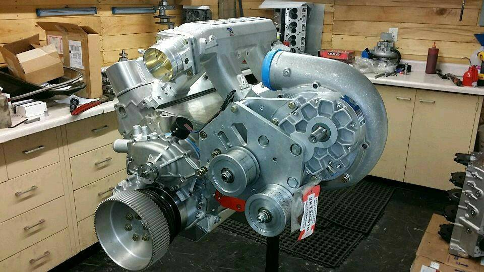Ls turbo swap or build 3 8 ? | Turbo Buick Forum | Buick