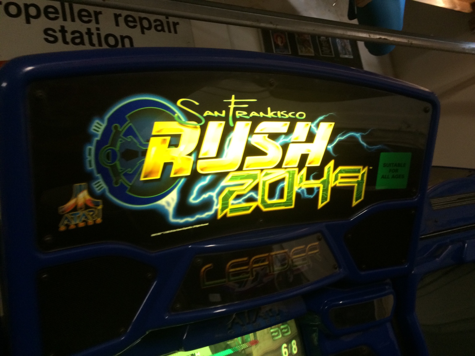 San francisco rush 2049 coin locations destiny - Request