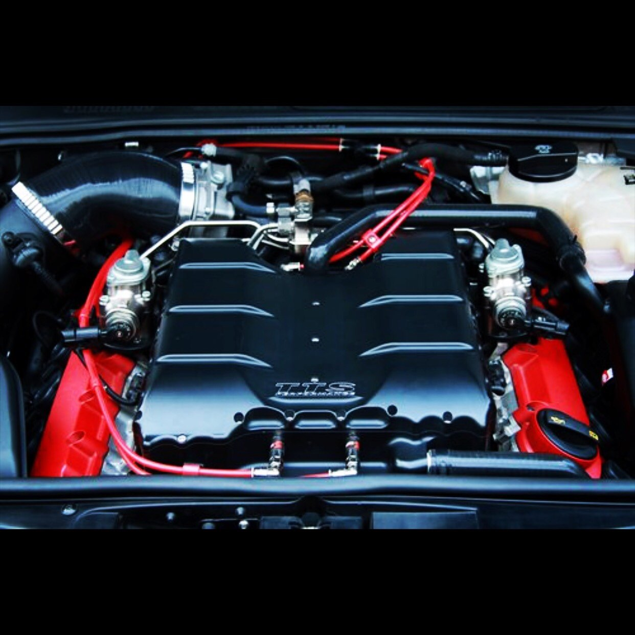 Opala V8 Supercharger: Group Buy Offers Available On The TTS Performance RS4 B7 4