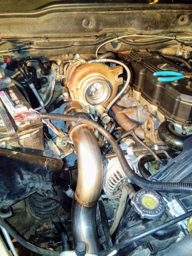 Crazy Carls Turbos >> Crazy Carl Sotcker S475 Install Guide Dodge Cummins Diesel
