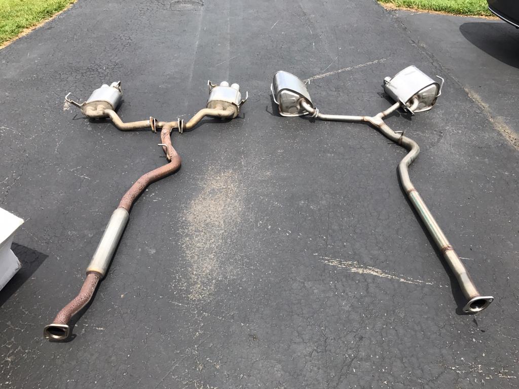 Subaru Rochester Ny >> My 2018 WRX Limited Build Thread - NASIOC