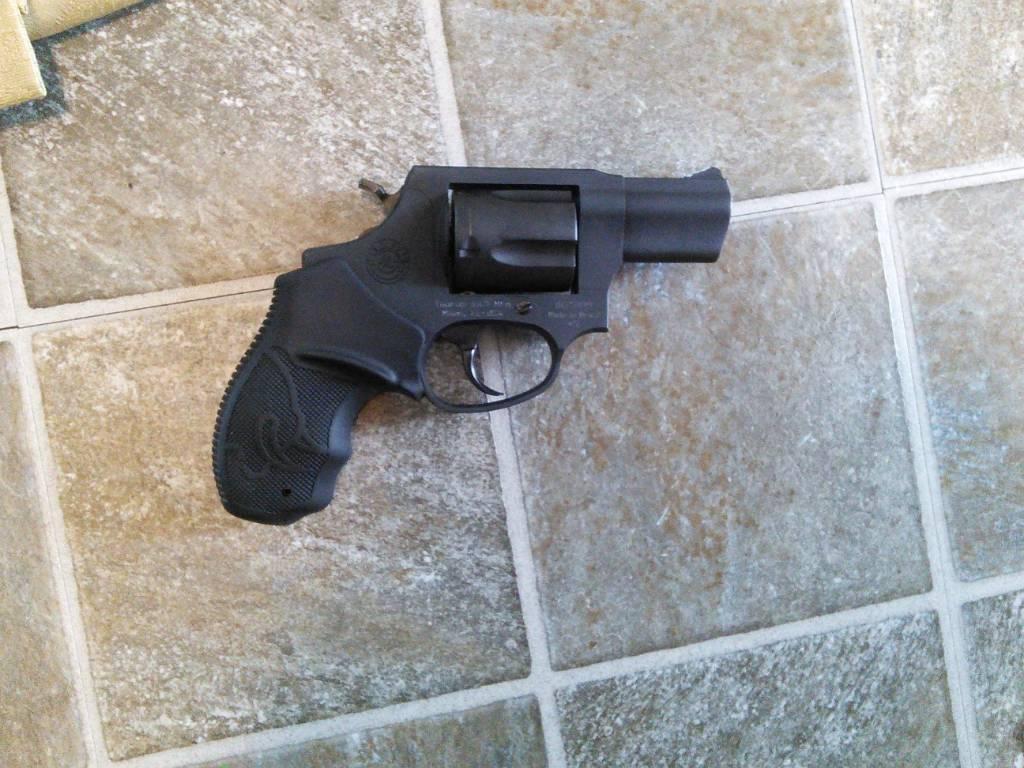 favorite snubbie the liberal gun club forum