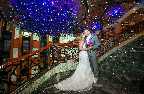 Carnival Cruise Wedding May Home Port Or Destination - Wedding on a cruise ship costs
