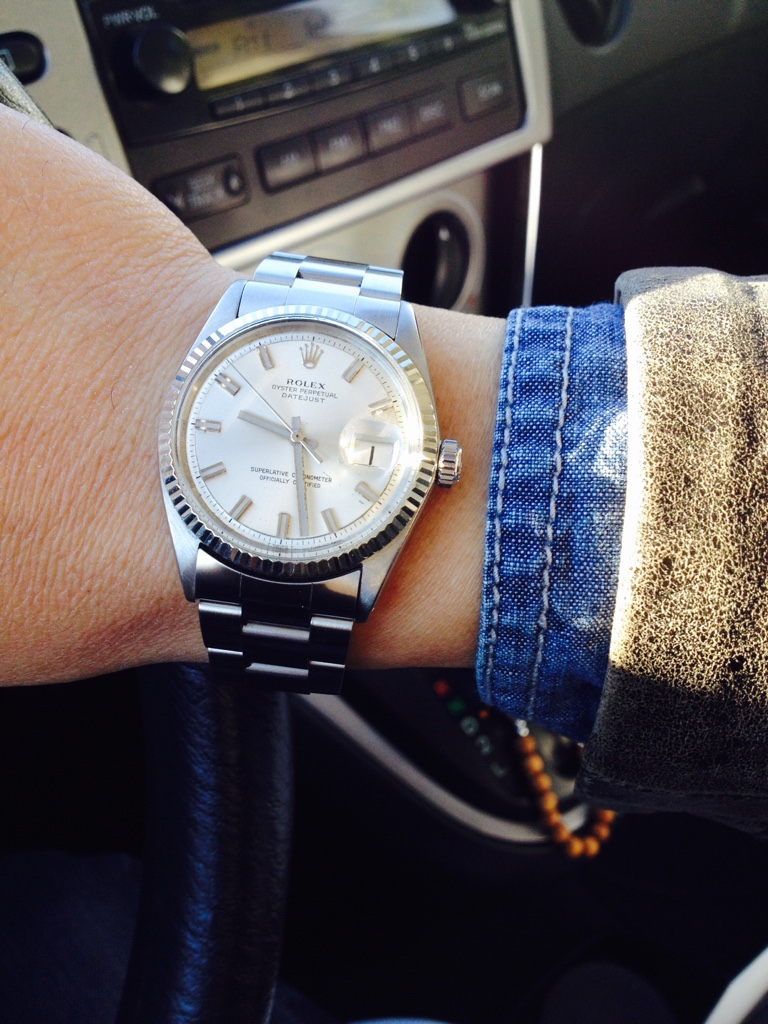 Rolex DateJust 36mm , confusing , Page 3