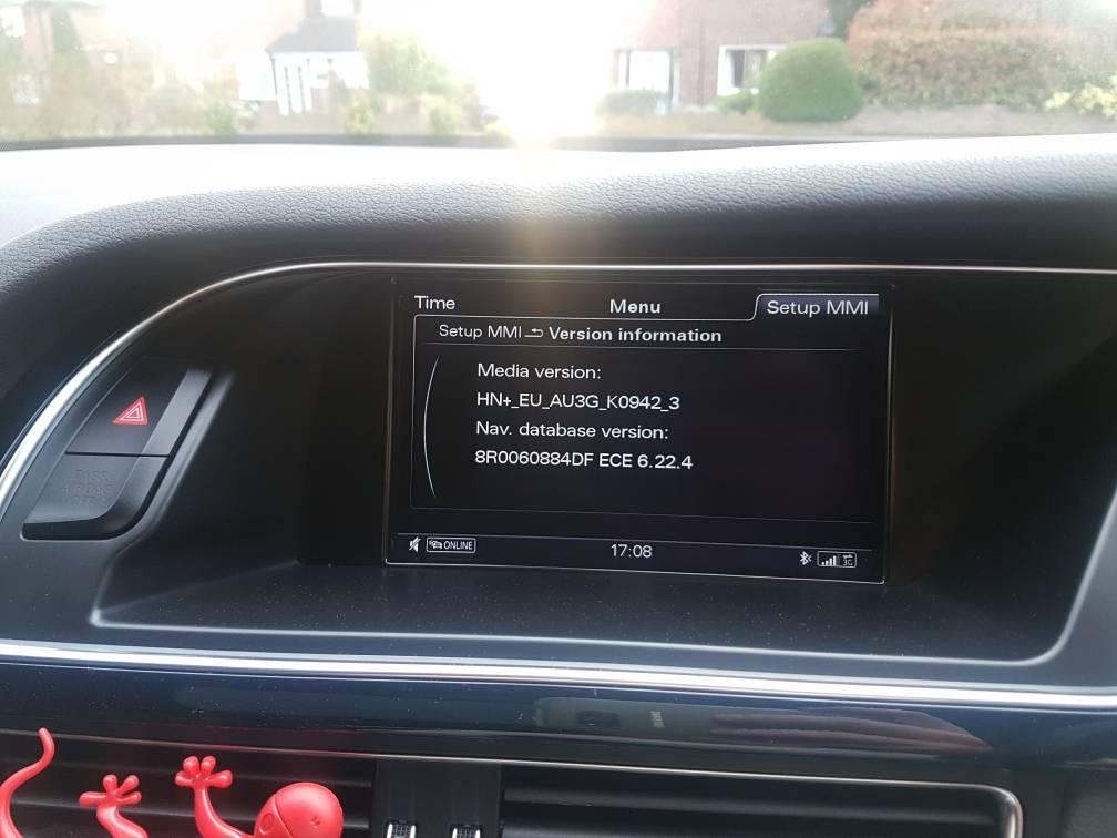 B8 - RS4 owner | Audi-Sport net