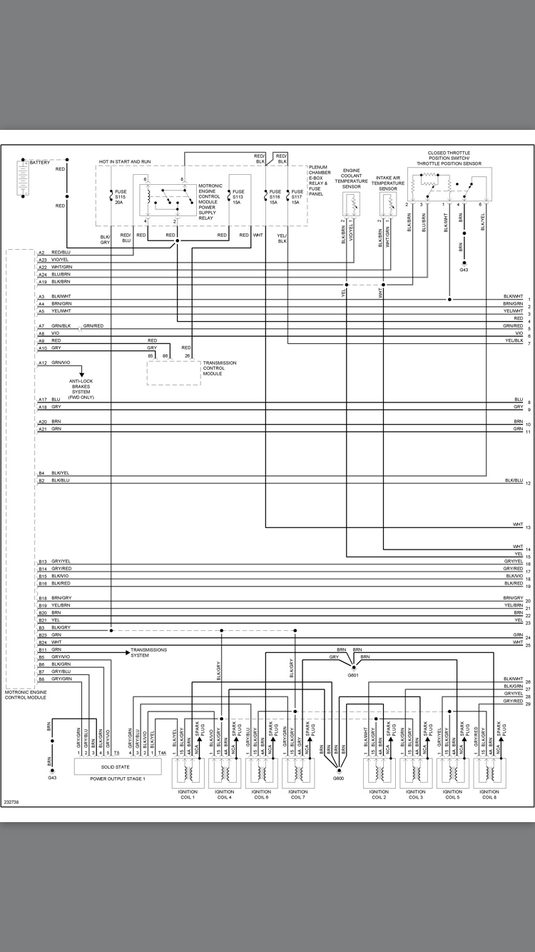 Another 42 Swap Help Thread In The Wiring Diagrams Shown This How Do I Tell If Wires Handy To Keep A Copy Available Of Abz Wire Diagram