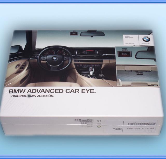 Reserved Bmw Advance Car Eye Dvr Cam 2ch Front Back Bmw Sg
