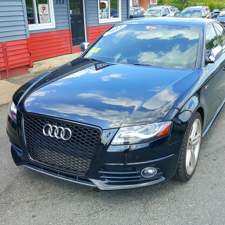 2012 S4 Bluetooth And Music