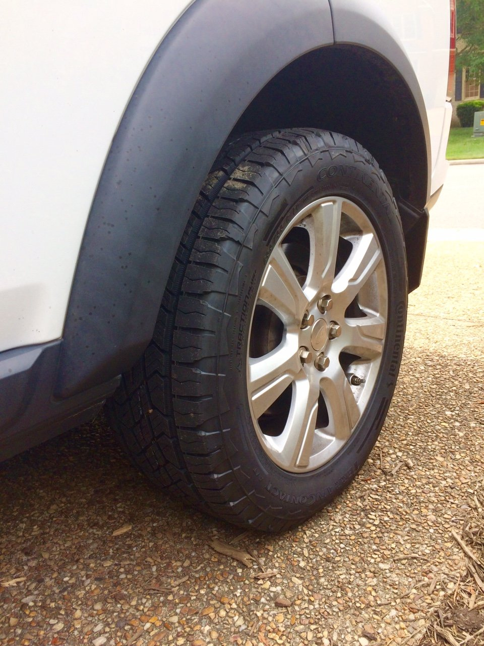 Cooper Tires Review >> For those of us that miss the Pirelli ATR, check out this ...