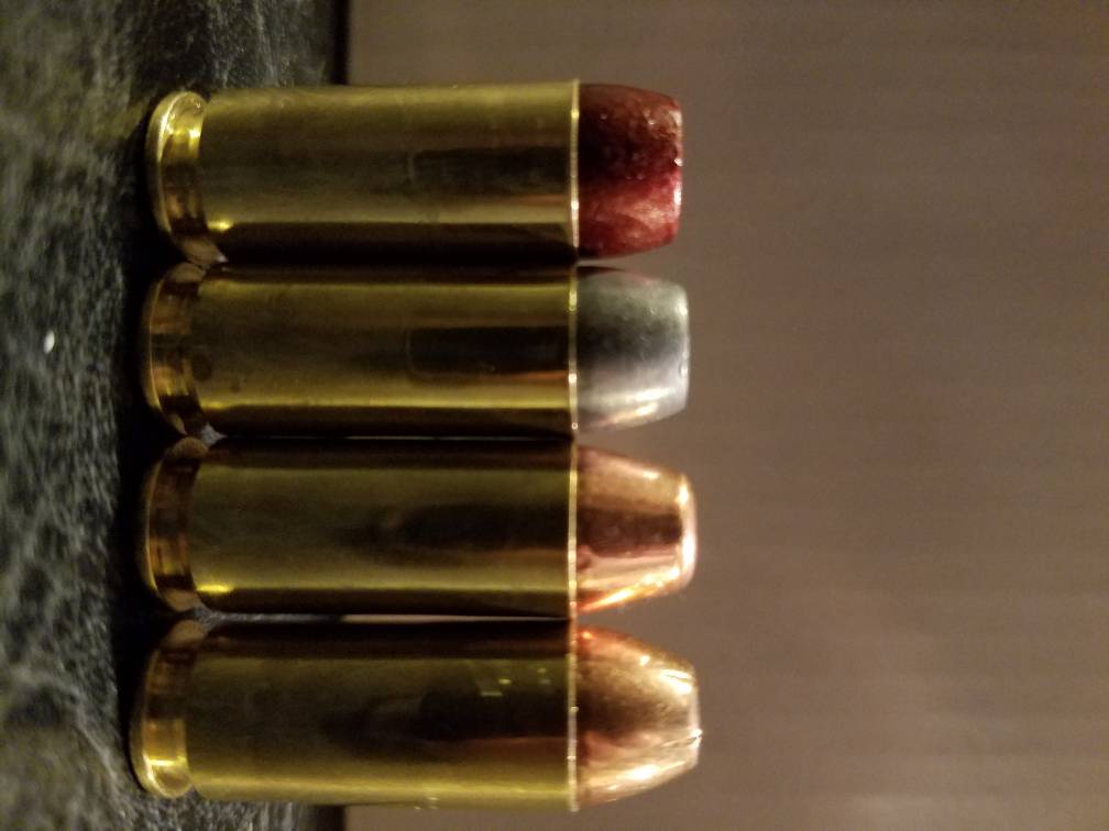 Montana 200gr wfnpb - page 1 - Reloading 10mm ammo - 10mm