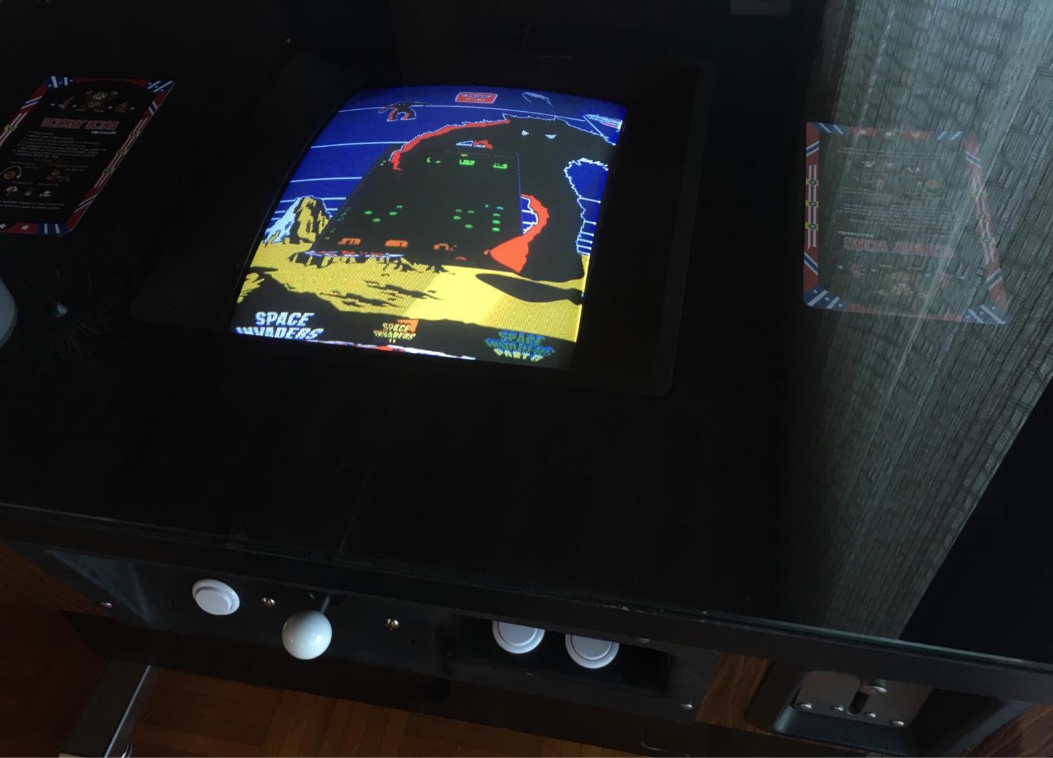 JAMMA board from Raspberry PI [Archive] - Page 6 - Aussie Arcade