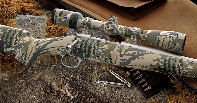 Whats your Opinion on Kimber Long Guns - TexasBowhunter com