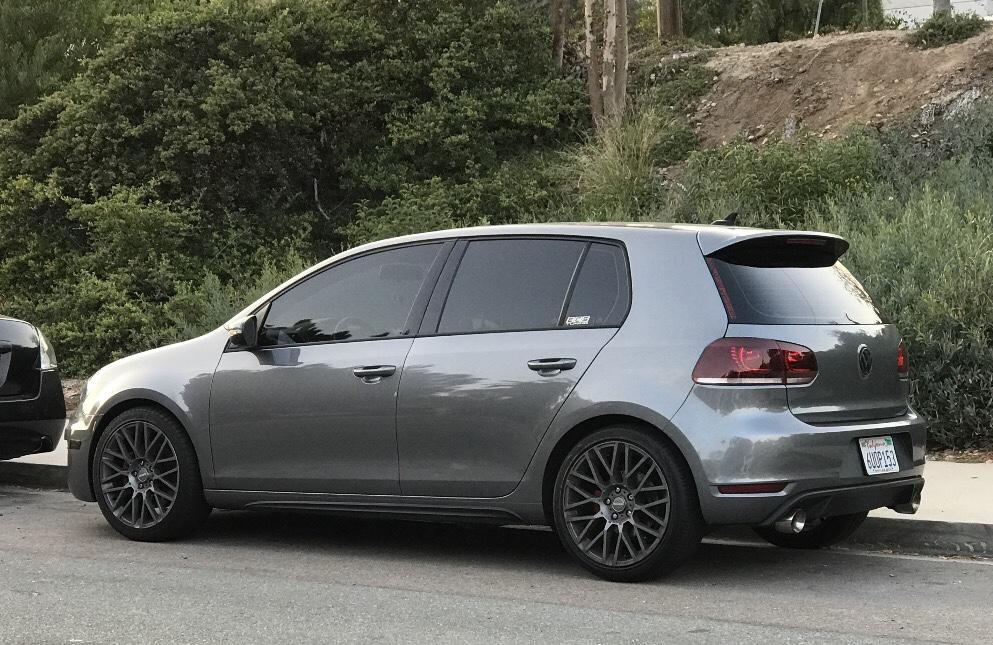 Mk6 Gti Downpipe >> Rude Jr's Mk6 GTI - VW GTI MKVI Forum / VW Golf R Forum / VW Golf MKVI Forum / VW GTI Forum ...