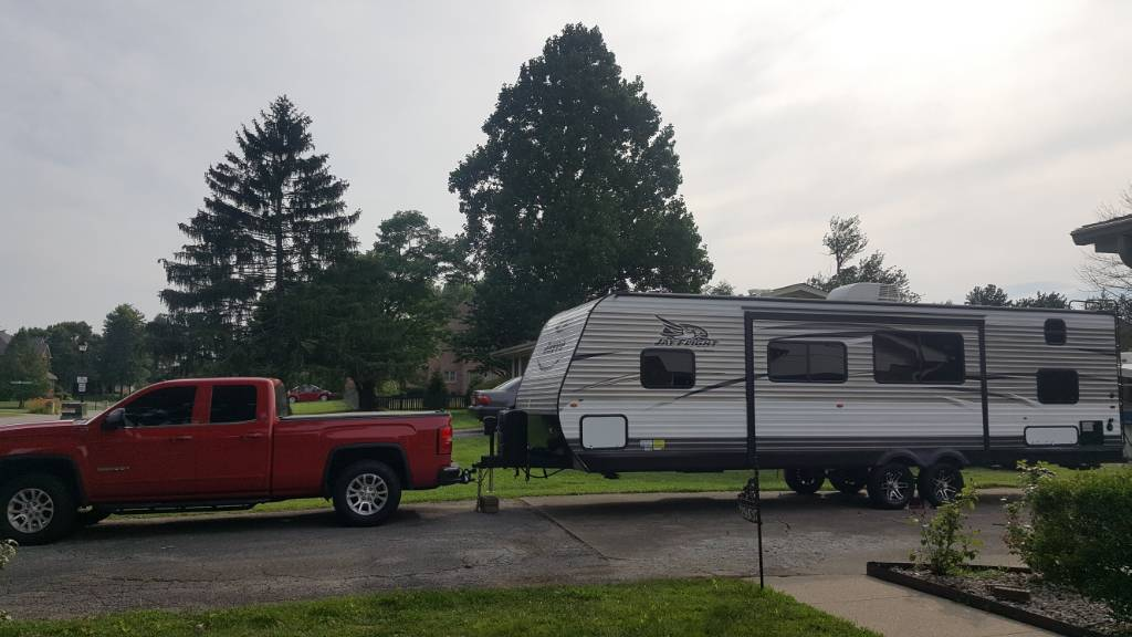 Ram 1500 Towing Capacity >> Towing capacity for travel trailer? - 2014 - 2018 ...