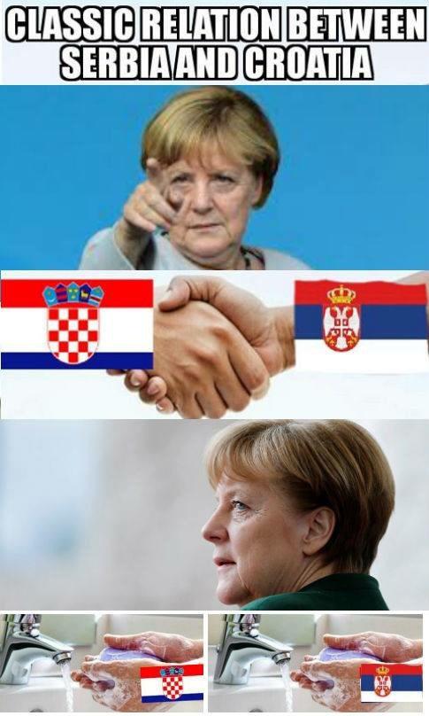 Serbien Nachrichten
