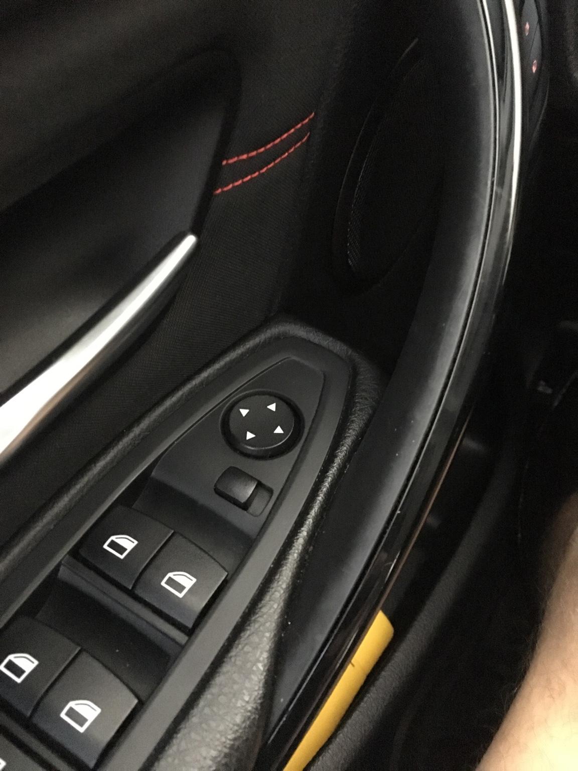 Mirror tilt coding F30 - Bimmerfest - BMW Forums