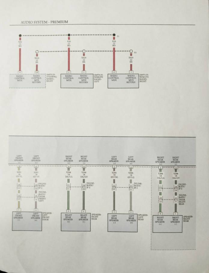 Alpine 8 4 Wiring Diagram