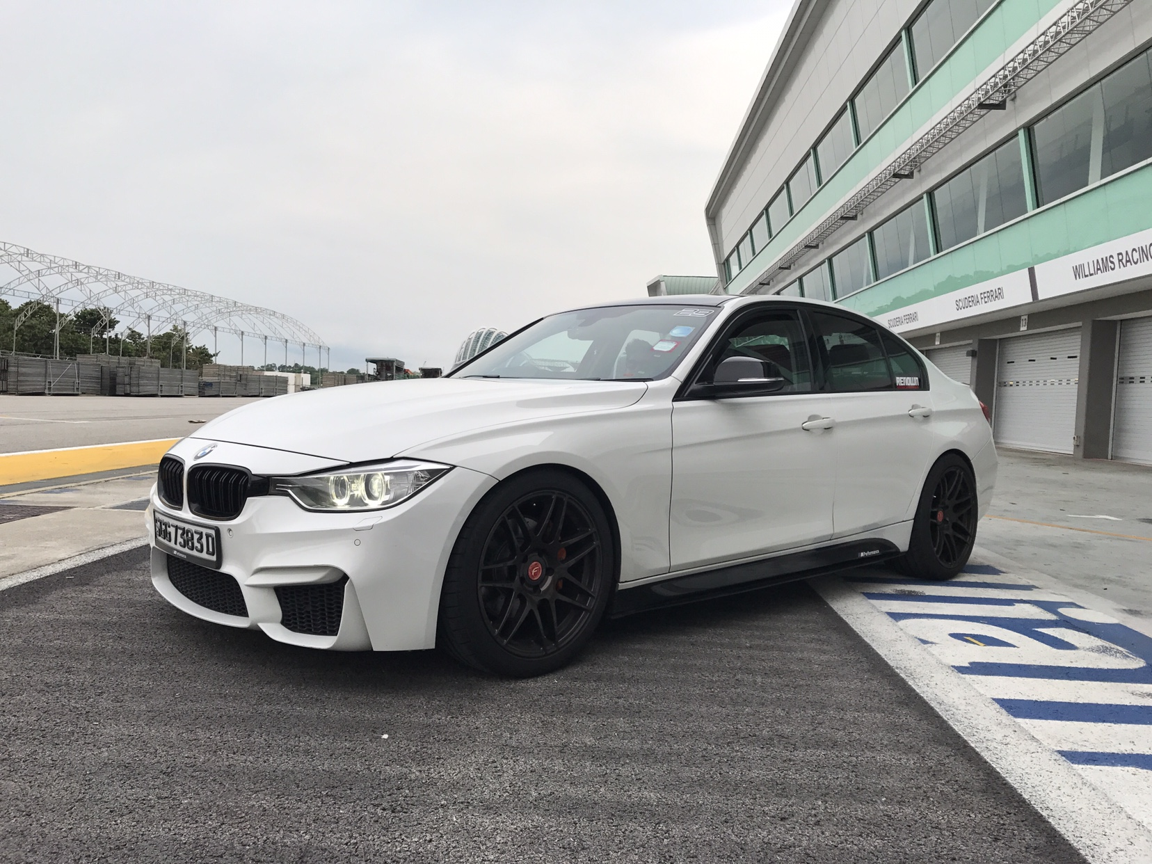 Bmw F30 335i For Sale Bmw Sg Singapore Bmw Owners Discussion Forum