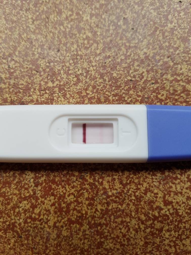 Can you take a pregnancy test 6 days past ovulation