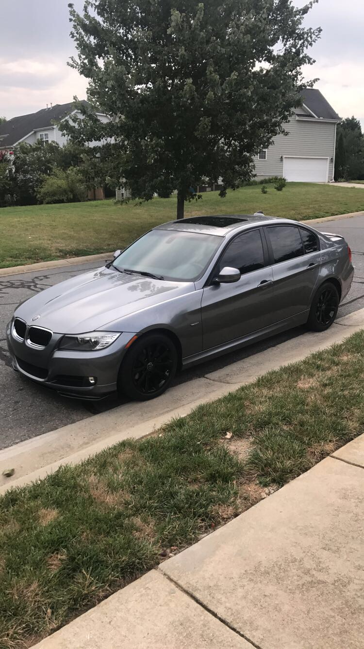 Legal Tint In Nc >> Pulled Over For Window Tint Bimmerfest Bmw Forums