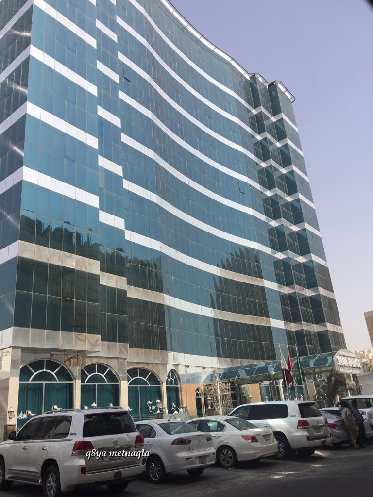 Sara Palace Hotel Apartments