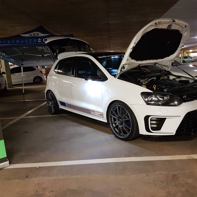 Daily 2015 Vw Polo 6c Gti Wrc Edition Page 23 The