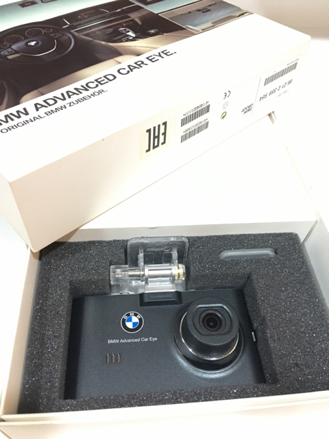 Sold Wts Bmw Advanced Car Eye Bmw Sg Singapore Bmw Owners