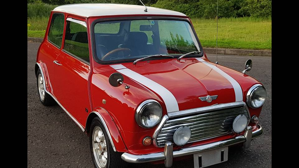 Rover Mini 1994 Cooper S Mitsubishi Lancer Register Forum