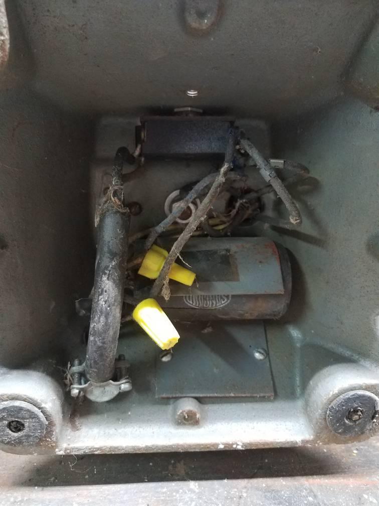 bench grinder problems  the garage journal board