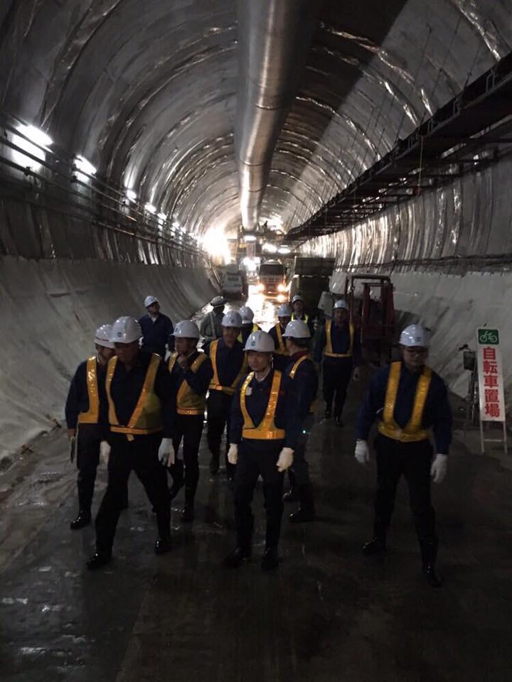 JICA-Metro Manila Subway | Length: 36 km| 15 Stations - Page