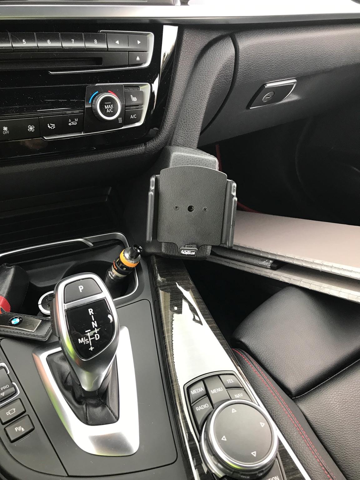 cheap for discount 7e19b 0b7fe BMW F30 IPhone 7 Plus Mount - Bimmerfest - BMW Forums