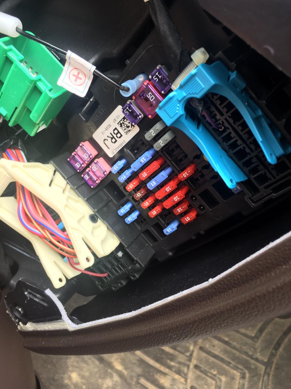 12 Volt Power Sources Needed 2014 2018 Silverado Sierra Mods 2012 Chevy Fuse Box F42962f6ad1cef377e854a9f6122ed8e