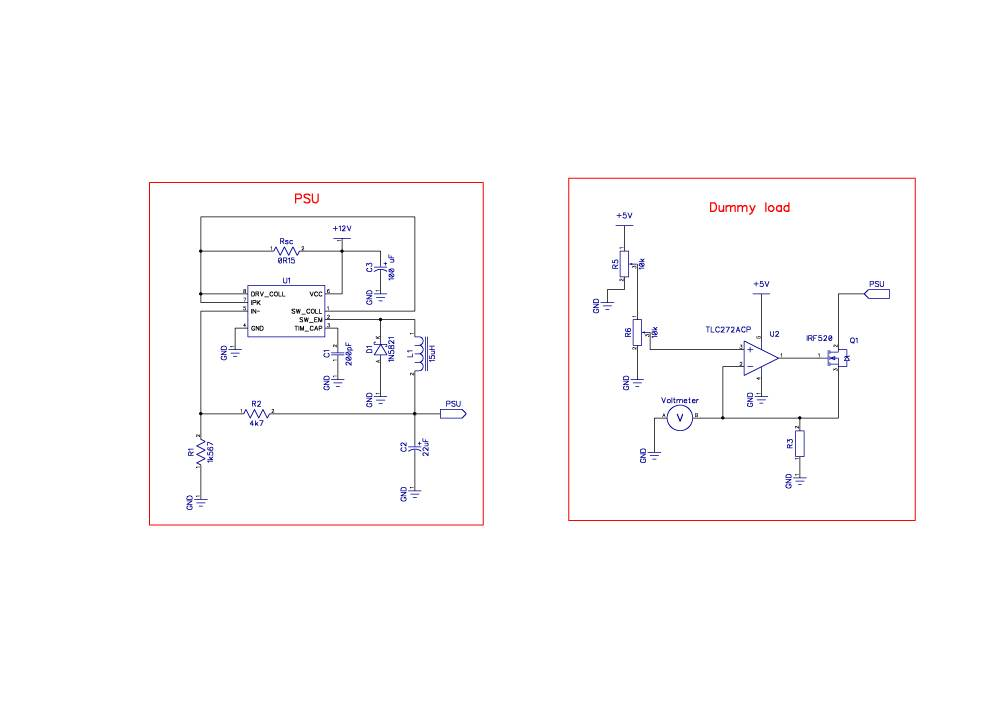 optimal voltage regulator design - Page 1