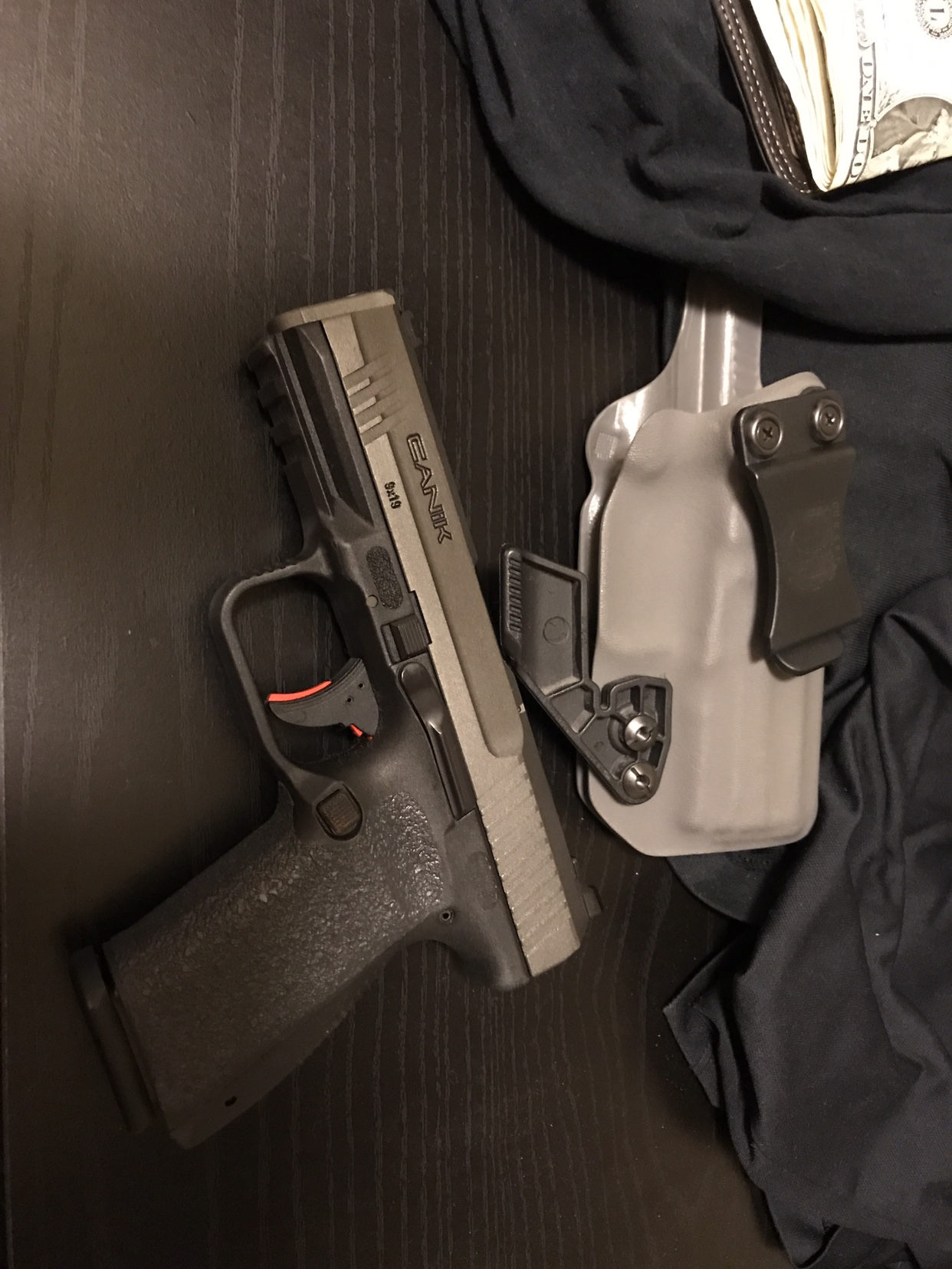 Canik tp9sf elite new For Sale | Trash Pile Classifieds | The