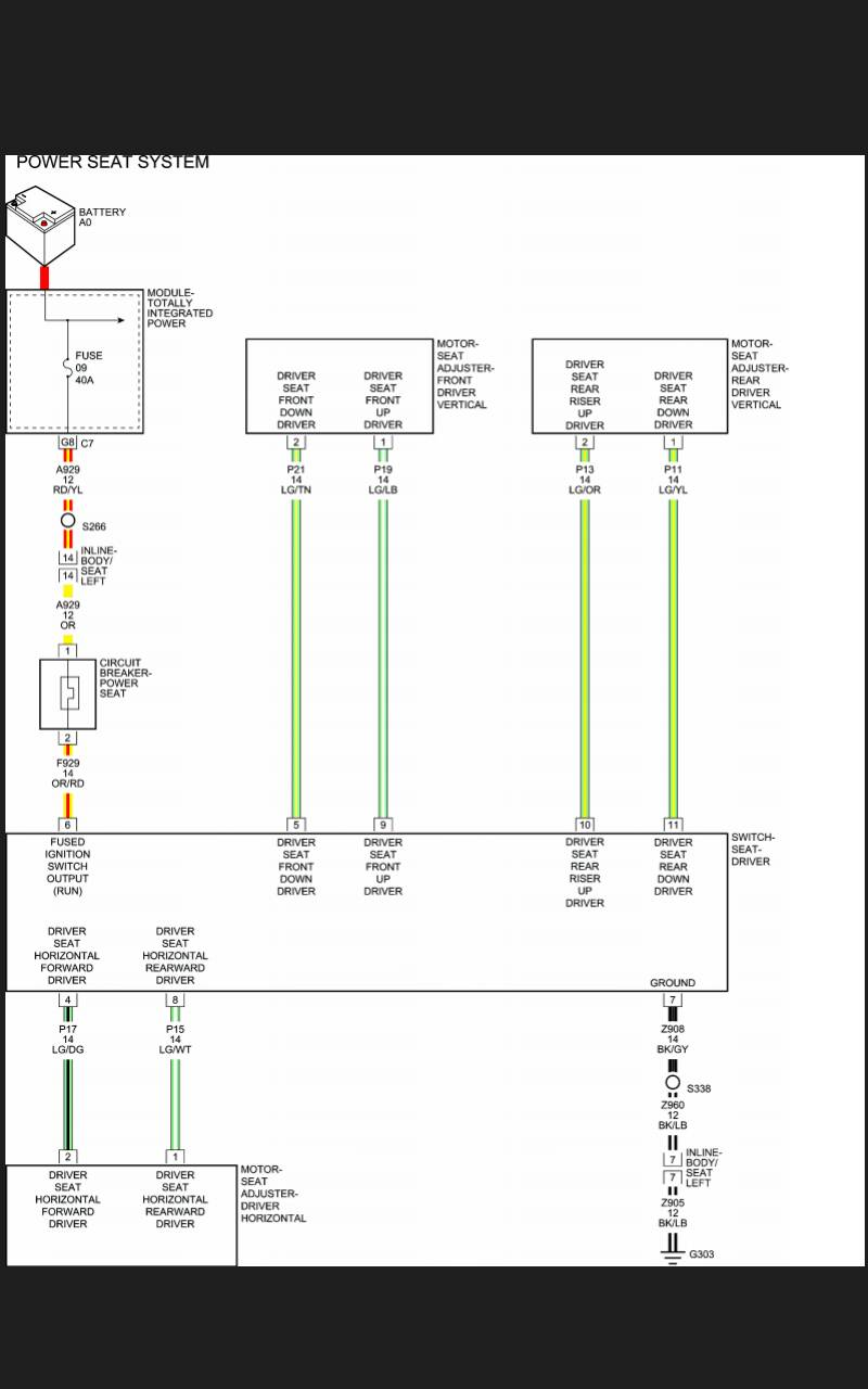 wiring diagram jeep patriot forums