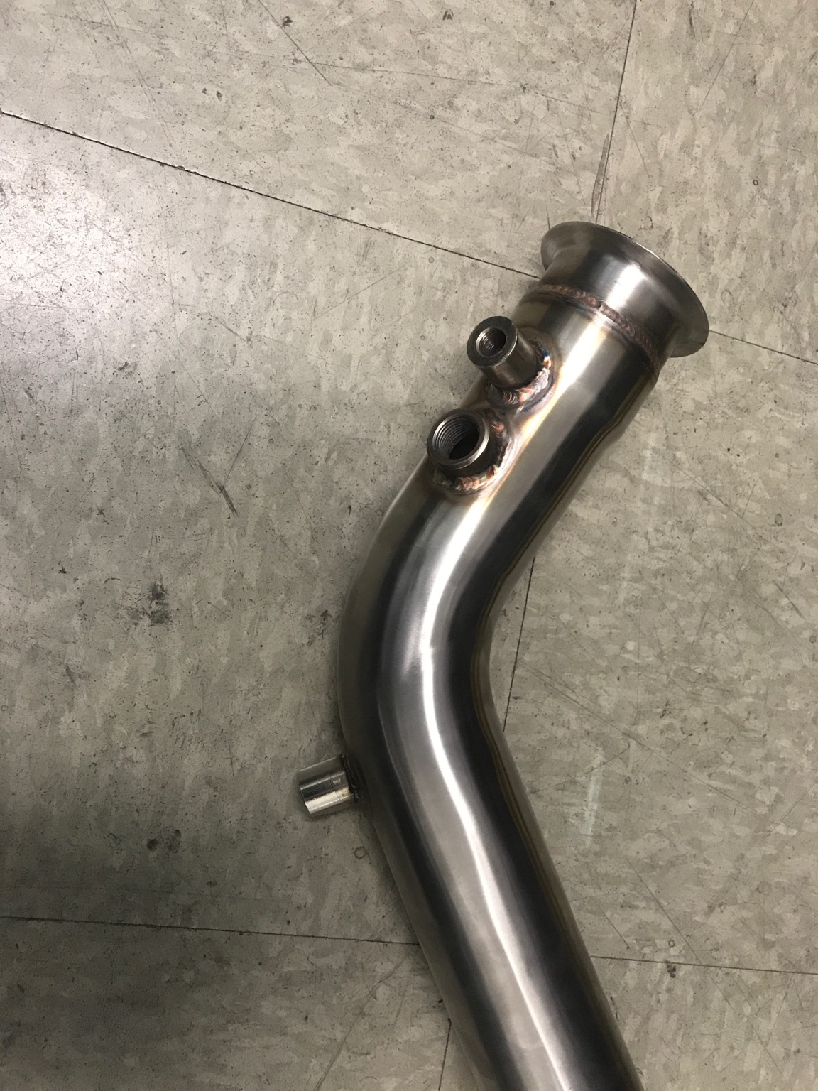 Mission tuning flash and downpipe f30 328d - Bimmerfest - BMW Forums